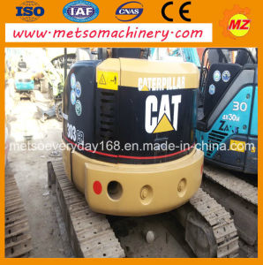 Used Mini Cat 303cr Excavator for Sale (303cr)
