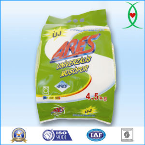 4.5kg Laundry Detergent Manufacturer and Exporter Washing Soap Powder pictures & photos