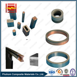 Copper Clad Steel Hanger Bar for Copper Cathode pictures & photos