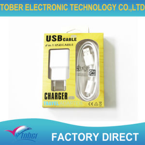 USB Travel Charger with Smart IC for Samsung