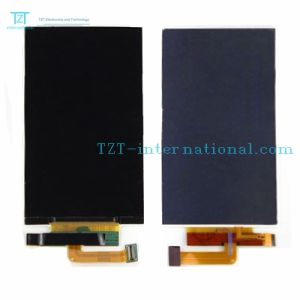 Factory Wholesale Original LCD for Sony Mt27I/Xperia Sola Display pictures & photos
