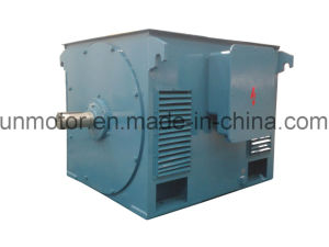 3-Phase Asynchronous Motor Series Yrq Special for Mines pictures & photos