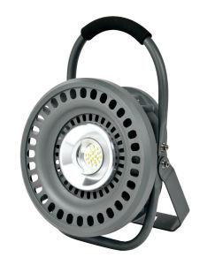 LED Lighting 10W Rechargeable LED Floodlight pictures & photos