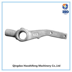 Aluminum Welding Hot Forging Truck Parts pictures & photos