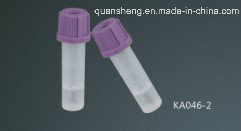 Anticoagulation Centrifuge Tube Screw Cap