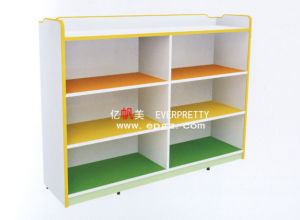 China Kids School Furniture Kids Wooden Storage (SF-17W) pictures & photos