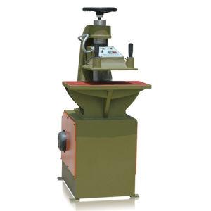 10t Hydraulic Swing Arm Leather Die Press Machine (CH-810)