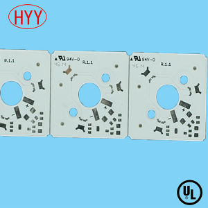 UL Approved Aluminum PCB for LED 12194 pictures & photos