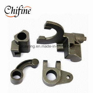OEM Auto Parts Carbon Steel Casting Foundry pictures & photos