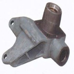Lost Wax Casting Steel Machine Sapre Parts (Machining Parts) pictures & photos