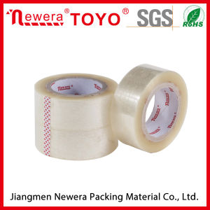 45micron Clear BOPP Acrylic Packing Tape for Carton Sealing pictures & photos