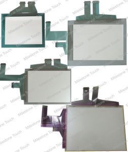 Touch Screen Panel Membrane Glass for NSH5-SQR10B-V2 / NSH5-SQG10B-V2 / NS15-TX01S-V2 / NS15-TX01B-V2 pictures & photos