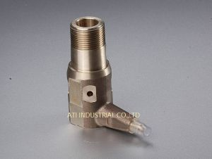 Brass Casting Machining Part pictures & photos