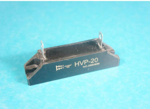 Hvp20 Hv Rectifier Silicon Diodes for RF Machineindustrial Micro Wave pictures & photos