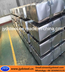 Corrugated Galvanized Steel Roofing Sheet pictures & photos
