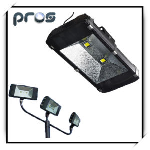 24VDC LED Floodlights with High Wattage 100W 160W pictures & photos