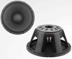 "15"" Professional Woofer Speaker (PAL-2015) pictures & photos"