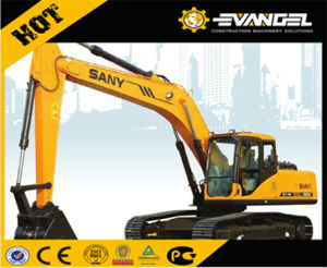 Original Parts Sany Small Excavator All Models Used Cheap with Competitive Price pictures & photos