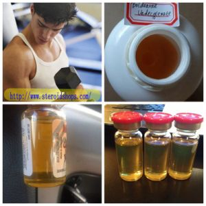 Fat Burning Boldenone Undecylenate Liquid Equipoise pictures & photos