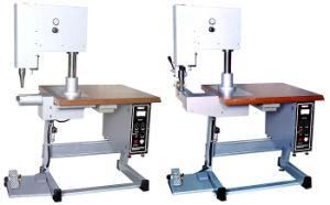 Ultrasonic Sleeve Sewing Machine