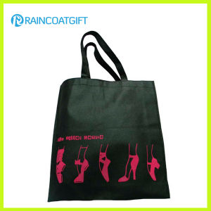 Custom Logo Printed Recylable Non Woven Bag Rbc-140 pictures & photos