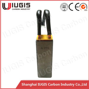 Ncc634 Carbon Brush for High Speed Generator pictures & photos