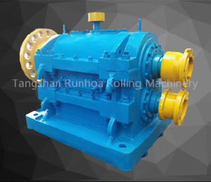 High Quality Steel Rolling Mill Machine Production Line pictures & photos
