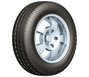 Light Truck and Mini Commercial Car Tire in Sales pictures & photos