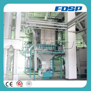 Reasonable Price Cattle Feed Machine Price Poultry Processing Plant pictures & photos