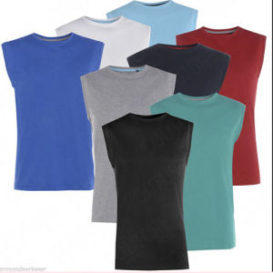 China Tank Top Manufacturer /Guangzhou Tank Top Supplier pictures & photos