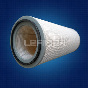 Antistatic Polyester Dust Collector Filter Cartridge pictures & photos