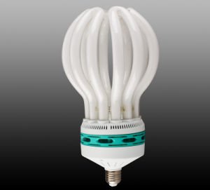 85W 105W 125W Lotus Energy Saving Light, Lotus Fluorescent Lamp, pictures & photos