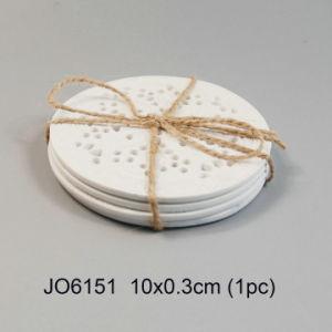 Hot Cheap En71 ASTM Standard Resin Coaster pictures & photos