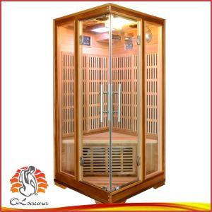 1 Person Sauna (L1C)