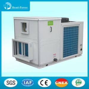 Made in China Rooftop Air Conditioner Air-Cooled Generator pictures & photos