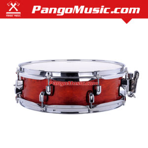 14 Inches Red Color Snare Drum (Pango PMMS-670) pictures & photos