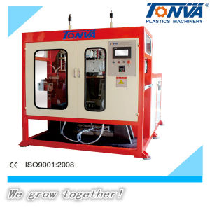 3L Plastic Bottle Blow Molding Machine pictures & photos