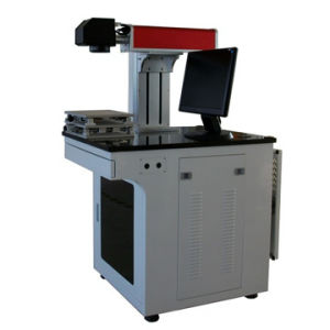 Permanent Fiber Laser Marker Machine (YSP-F20B)