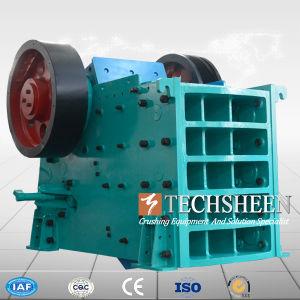 High Quality Jaw Crusher Machinery, High Quality Jaw Crusher Machinery for Sale pictures & photos