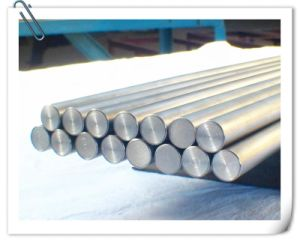 321 Stainless Steel Round Bar En1.4541 pictures & photos