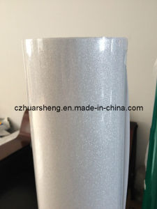 Advertisement Grade Glitter Reflective Film (TMG3700) pictures & photos
