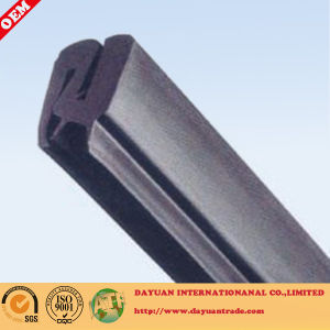 Auto Window Door Rubber Seal Strip pictures & photos
