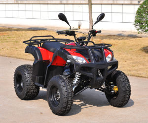 Moto 200cc Utility Quad Bike ATV for Farm (MDL 200AUG) pictures & photos