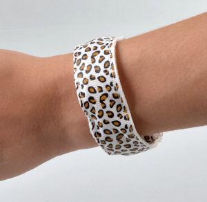 New Arrival Leopard Luminous Wrist Strap