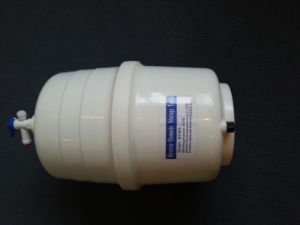 RO Water Tank 50g to 200 G Plastic and Metal pictures & photos
