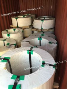 AISI 304 Stainless Steel Strip Coil pictures & photos