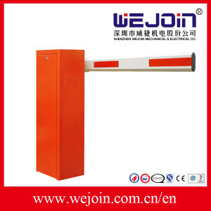 Barrier Gate for Acess Control pictures & photos