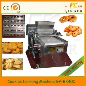 Automatic Cookies Making Machine in Good Quality