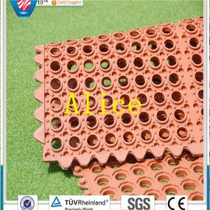 Kitchen Rubber Mat/Anti-Slip Rubber Mat/Antibacterial Floor Mat pictures & photos