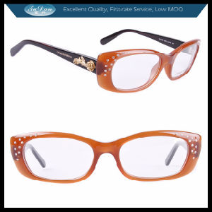 Dg3176f Brand Optical Frame Fancy Fashion Eyewear pictures & photos